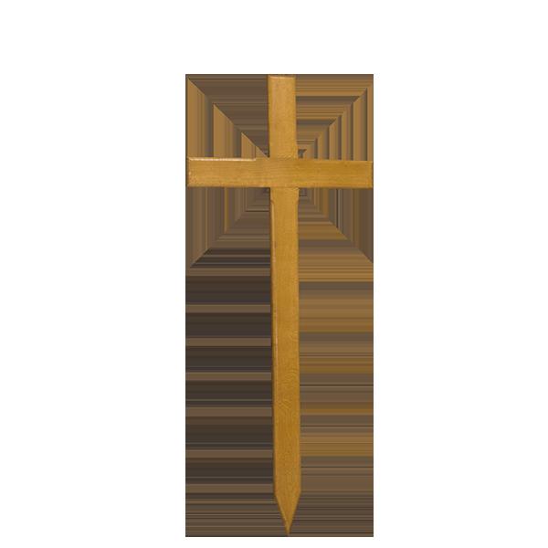 011 Grobni križ