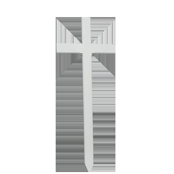 08 Grobni križ