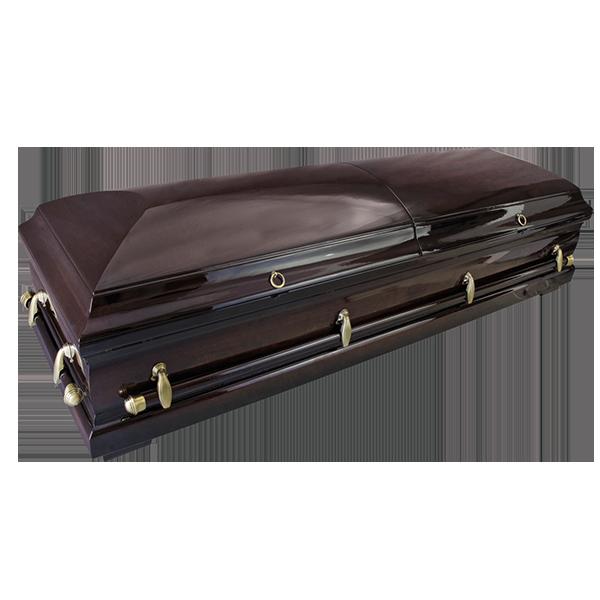 Lijes sarkofag Senator
